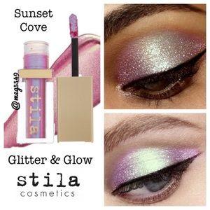 Stila Glitter & Glow in Sunset Cove